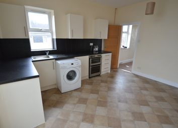 Thumbnail 2 bedroom flat to rent in Woodend Cottages, Woodend Road, Mirfield