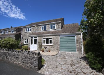 Thumbnail 4 bed detached house for sale in Colletts Close, Corfe Castle, Wareham