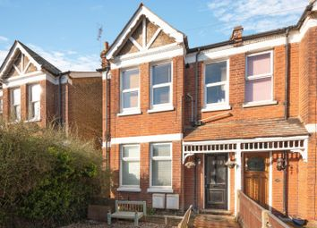 Thumbnail 2 bed flat for sale in St. Peters Park Road, Broadstairs