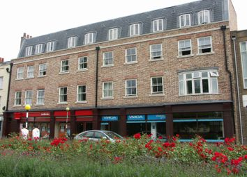 Thumbnail 1 bed flat to rent in 9 Church View, Wisbech