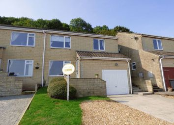 4 bed semi-detached house for sale in Tovey Close, Worle, Weston-Super-Mare BS22