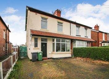 Thumbnail 3 bed semi-detached house for sale in Alexandra Road, Thornton-Cleveleys