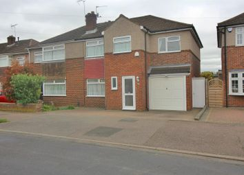 Thumbnail 5 bed semi-detached house for sale in Royal Avenue, Waltham Cross, Herts