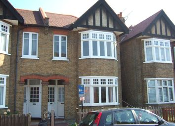 Thumbnail 2 bed flat to rent in Maldon Road, Southend-On-Sea
