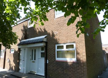 Thumbnail 3 bed end terrace house for sale in Eskdale, Skelmersdale
