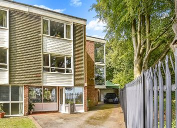 4 bed town house for sale in Langton Close, Fulflood, Winchester SO22