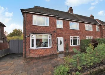 4 bed semi-detached house for sale in Cecil Road, Hale, Altrincham WA15