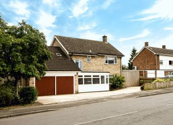Thumbnail 5 bed property for sale in Coneygear Road, Hartford, Huntingdon, Cambridgeshire.