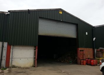 Thumbnail Warehouse to let in Titchmarsh, Northants