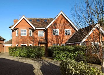 Thumbnail 5 bed detached house to rent in Foxley Grove, Burnham, Slough