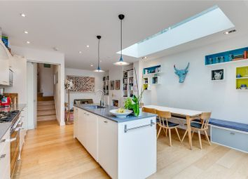 Thumbnail 4 bed terraced house to rent in Battledean Road, London