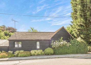 Thumbnail 3 bed detached house for sale in High Street, Barley, Royston
