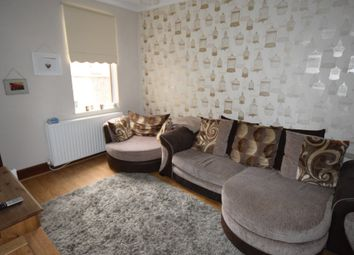 Thumbnail 2 bedroom terraced house to rent in Settle Street, Barrow-In-Furness