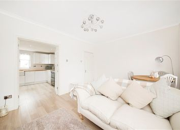 Thumbnail 2 bed flat for sale in Ulverscroft Road, London