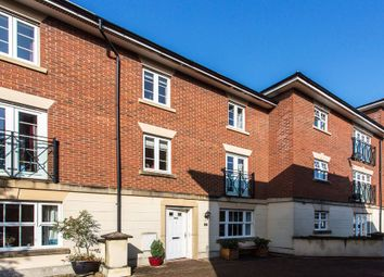 Thumbnail 4 bed terraced house for sale in Maumbury Square, Dorchester