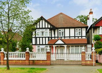Thumbnail 6 bed detached house for sale in Atkins Road, Balham