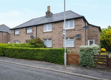 Thumbnail 2 bed flat for sale in Cairntrodlie, Peterhead, Aberdeenshire