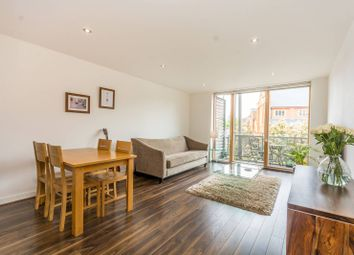 Thumbnail 1 bed flat for sale in Space Apartments, Bounds Green