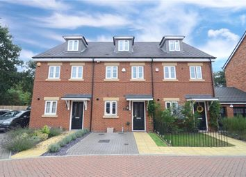3 bed terraced house for sale in Skylark Mews, Farnborough, Hampshire GU14