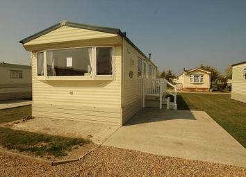 Thumbnail 2 bed bungalow for sale in Warden Bay Road, Leysdown-On-Sea, Sheerness
