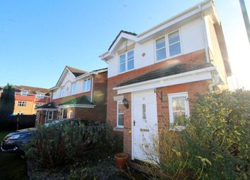 Thumbnail 3 bed property to rent in Sylvestres, Riverhead, Sevenoaks