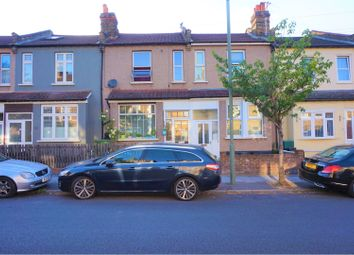 Thumbnail 3 bed terraced house for sale in Churchfields Road, Beckenham