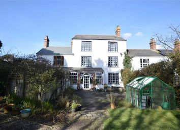 Thumbnail 4 bed terraced house for sale in Poughill Road, Bude