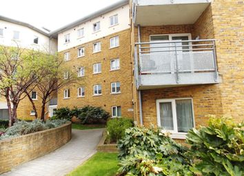 Thumbnail 1 bed flat for sale in Pancras Way, Bow