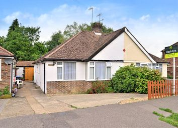 2 bed semi-detached bungalow for sale in East Grinstead, West Sussex RH19