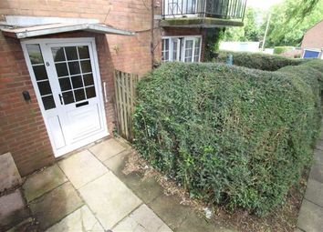 Thumbnail 2 bed flat for sale in Celyn Court, Cwmbran, Torfaen