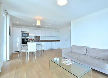 Thumbnail 3 bed flat for sale in Jefferson Plaza, London