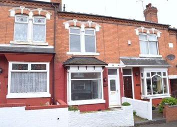 Thumbnail 3 bed terraced house for sale in Katherine Road, Bearwood