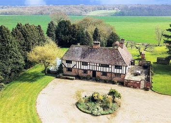Thumbnail 5 bed detached house for sale in Stone Street, Petham, Canterbury, Kent
