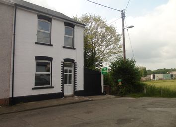 2 bed end terrace house for sale in Alexandra Road, Sebastopol, Pontypool NP4
