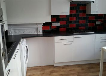 Thumbnail 2 bed flat to rent in Ashbourne Avenue, Golders Green