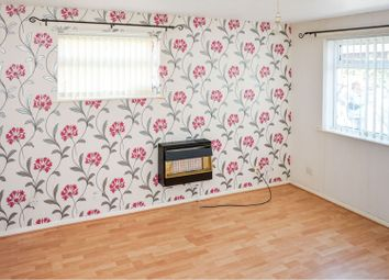 Thumbnail 1 bed terraced house for sale in Brevere Road, Hull