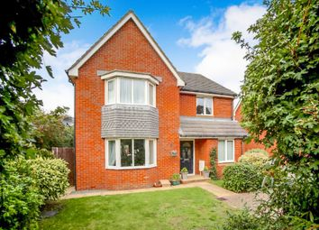 Thumbnail 4 bed detached house for sale in Furfield Chase, Boughton Monchelsea, Maidstone