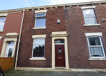 Thumbnail 2 bedroom terraced house for sale in Kirby Road, Blackburn