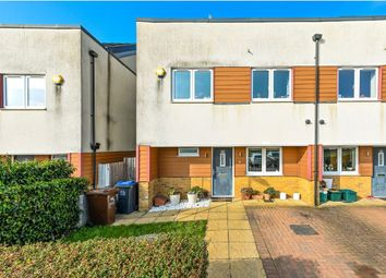 Meadowview Road, London SW20. 4 bed semi-detached house for sale