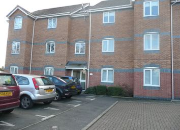 Thumbnail 2 bed flat to rent in Greenhill Road, Allerton