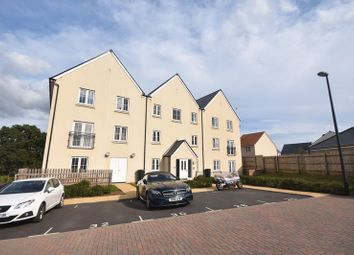 Thumbnail 2 bed flat for sale in Larch Close, Emersons Green, Bristol