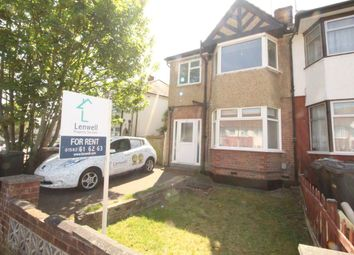 Thumbnail 3 bed property to rent in Willow Way, Luton