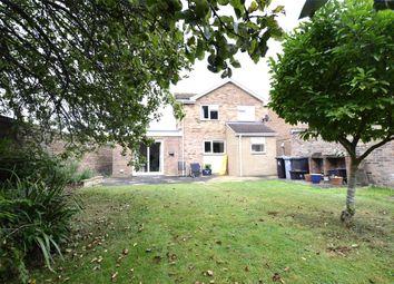 Thumbnail 3 bedroom detached house for sale in Old Witney Road, Eynsham, Witney, Oxfordshire