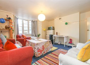 Thumbnail 3 bed flat to rent in Ashley Road, Montpelier, Bristol