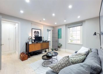 Thumbnail 1 bedroom flat for sale in Chagford Street, London