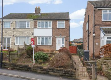 Thumbnail 3 bed semi-detached house for sale in Beaver Hill Road, Woodhouse, Sheffield