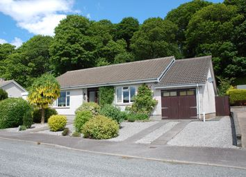 Thumbnail 4 bed detached house for sale in 12 Galla Avenue, Dalbeattie
