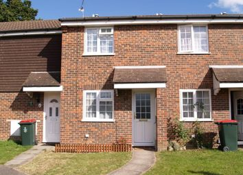 Thumbnail 2 bed terraced house to rent in Burbeach Close, Crawley