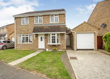 Abingdon Road, Sandhurst GU47. 4 bed detached house