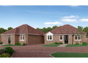 Thumbnail 3 bed detached bungalow for sale in Kingsley Gate, Kennington, Ashford